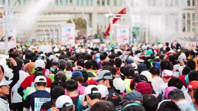 为什么把东京马拉松称为世界上最好的马拉松?