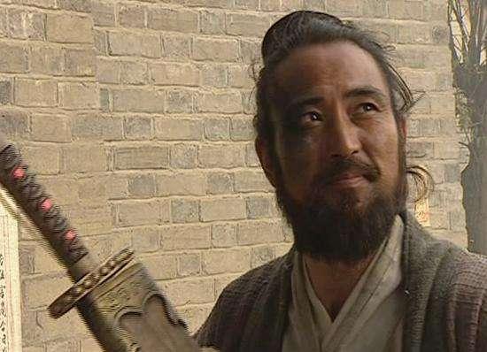 新水浒传杨志和鲁智深打架是多少集