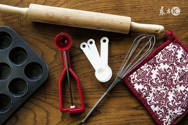 烘焙新手必备_烘焙工具有哪些