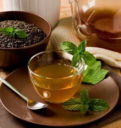 喝薄荷茶有什么好处和坏处?