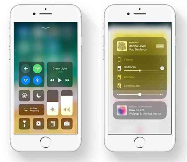 4年前的果5S升iOS11了!同代安卓如何升最新系统