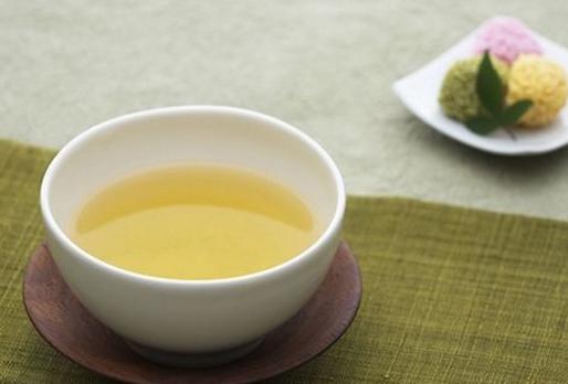 银杏茶的功效与作用?