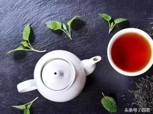 得了痛风可以喝普洱茶吗?