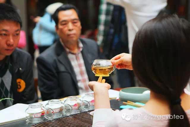 普洱茶经典宣传语