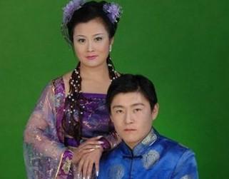 盘点互联网大佬的老婆们,马化腾的妻子竟然是通过QQ认识的-第2张图片-IT新视野