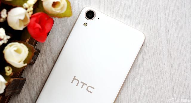灵感不仅仅而已 -HTC Desire826上手图赏
