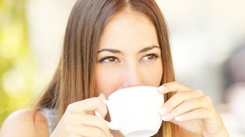 茶叶的减肥