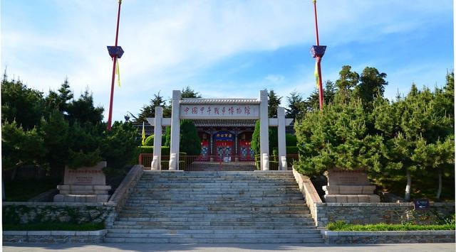 威海刘公岛门票_威海刘公岛旅游图