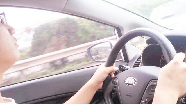 驾驶证领第一年可以上高速吗