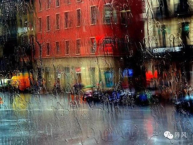 雨中的世界作文400字第4篇图片