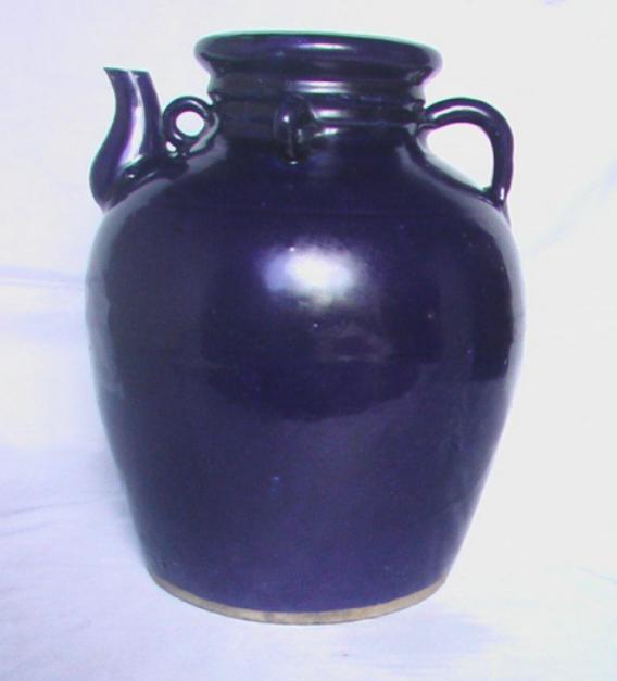 瓷器有死亡气泡是老瓷器吗?