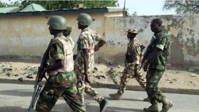 解救成功!4名在尼日利亚被绑中国公民生命无虞 快看