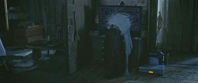 《贞子VS伽椰子》完整版预告公开,女鬼的世纪对决到底谁会胜出
