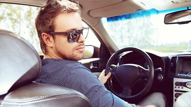 如何提高自己的驾驶技术