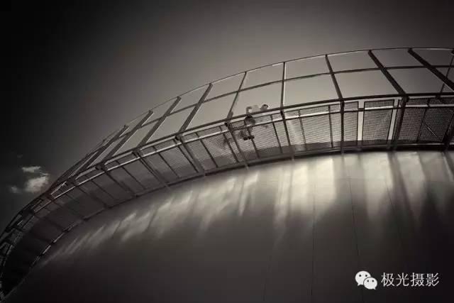 视角   40幅利用线条巧妙构图的经典摄影作品