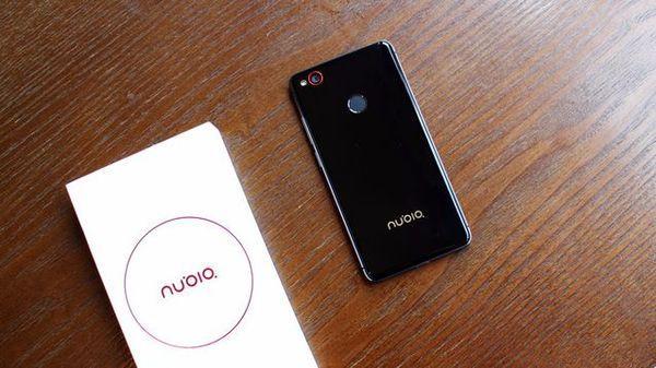 前所未有的拍照体验:nubia Z11 mini 上手实测