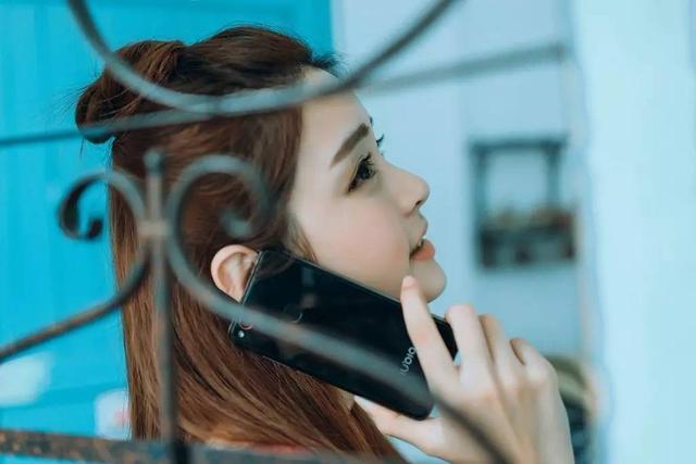 手机少女 | 艺语-nubiaZ11 mini