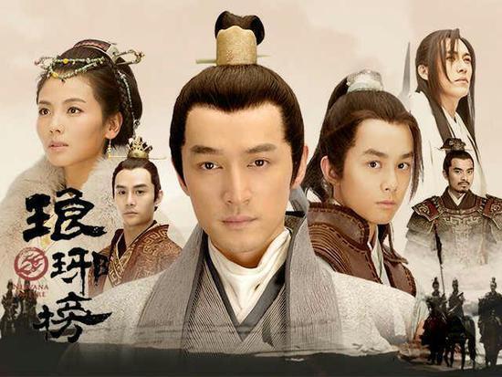 《琅琊榜》中真实的梁武帝是长寿皇帝