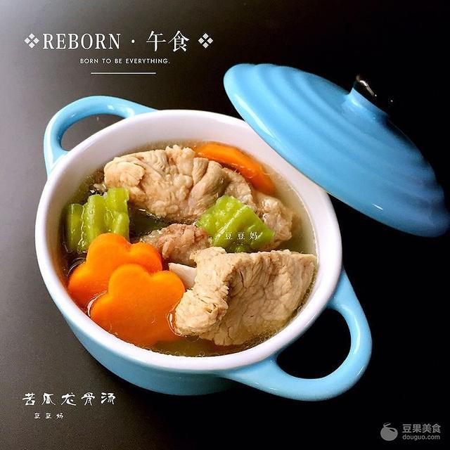 苦瓜和冬瓜能一起煮汤吗