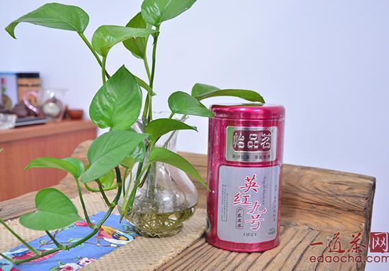 英国的红茶和我们中国的红茶有什么不同?