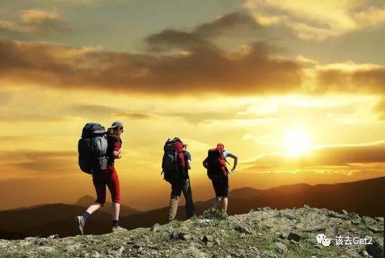 去旅行,要和这7种人出去才会快乐|该去 · 游