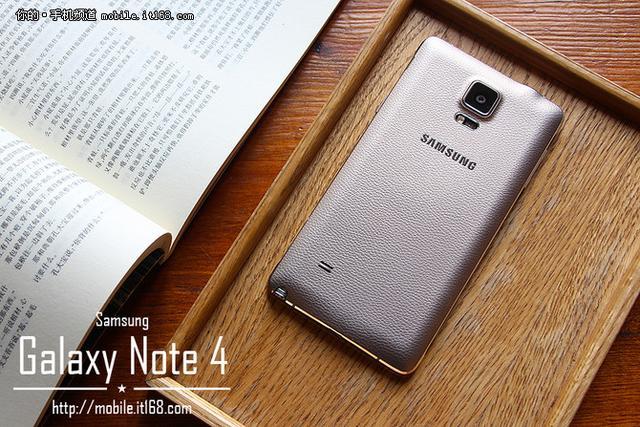 比小米手机高配还划算 三星Note4仅售2850元