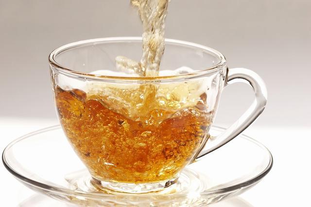 喝什么茶养肝?喝什么茶养肝护肝?