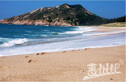 42个惠州最美景点,告诉你一个你所不了解的惠州