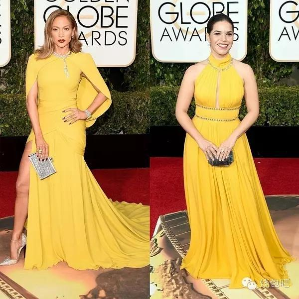 金球红毯秀,小李子的表情包虽火却敌不过Gaga的一个转身