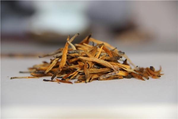 云南滇红茶有什么功效??