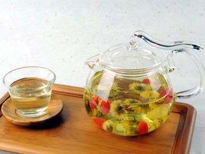 金银花菊花泡水长期饮用有什么副作用?