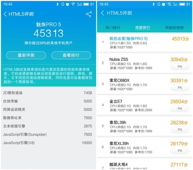 「PRO5抢鲜共享」Flyme 5 For PRO5功能测试