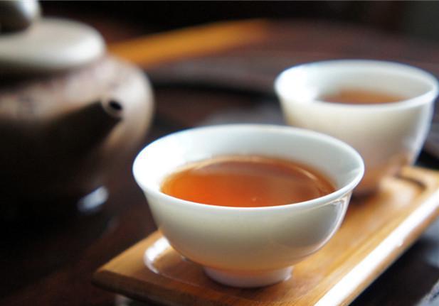 普洱茶如何正确饮用?