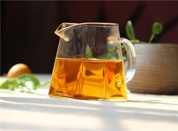滇红茶的作用