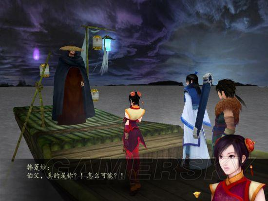 《仙剑侠情影传》全持续小故事情节介绍 持续小故事情节简易详细介绍