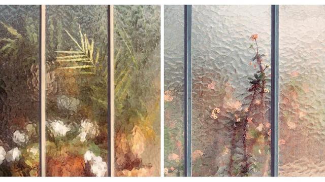 制作玻璃的主要材料是什么