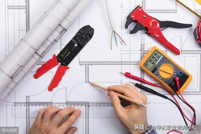 电器维修人员在工作中的安全技术措施是什么