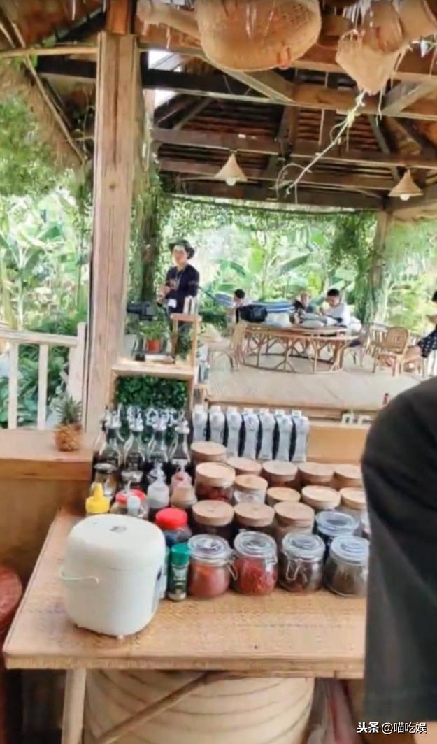 《向往4》收官蘑菇屋人去楼空,导演提供道具食材黄磊一样没带走