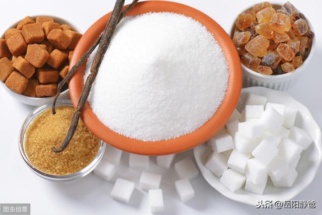 蔗糖是不是多糖