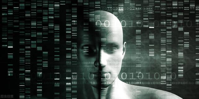 """这些事实告诉我们,生命都是被""""创造""""而出!不止受控制还被编码"""
