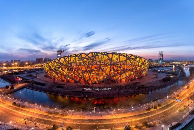 北京奥运12年后回顾,国家体育馆鸟巢建造过程中有哪些高科技?