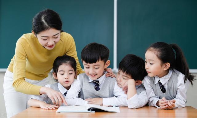 小学阶段:最重要的不是成绩,而是习惯(1-6年级习惯养成表)
