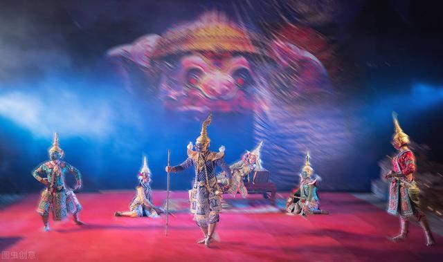 """從""""戲曲舞蹈""""到""""古典舞""""的表演繼承,探究戲曲舞蹈的文化影響"""
