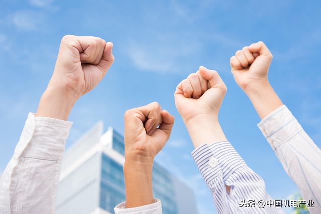 制度助力,抢跑世界——神极,是一场革命