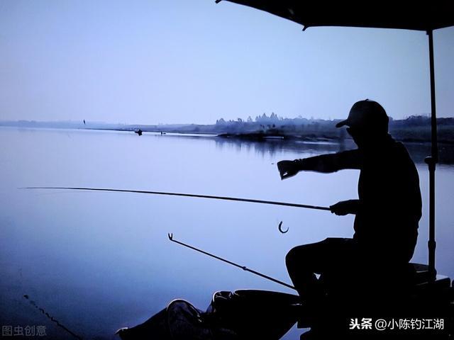 钓鱼怎样选饵料?