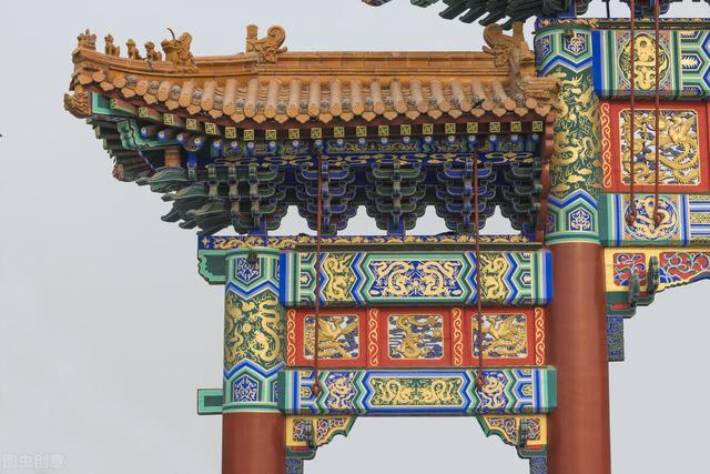 """古建筑中""""不出彩""""的斗拱"""