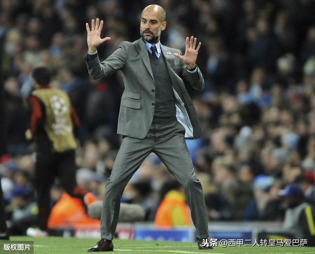 谁是当今世界足坛水平最高的主教练?