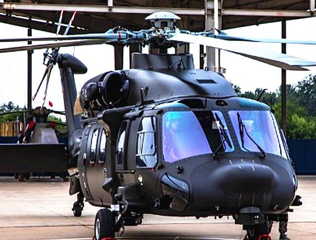 直升机有什么作用吗