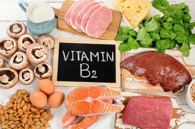 维生素B的5大认知误区,打破谣言,合理补充B族维生素