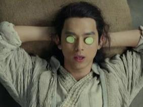 陈立农、李现主演电影《赤狐书生》将上映于11月,钱包准备好了吗